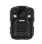 WV8 GPS Body Camera